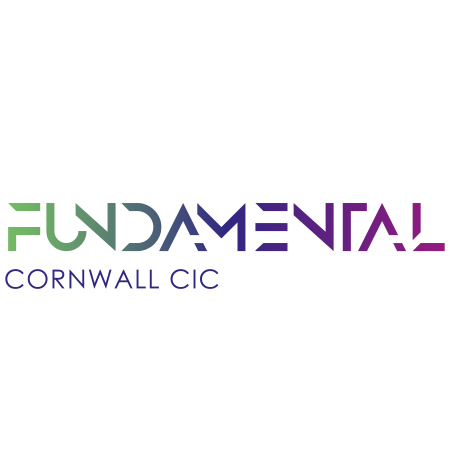 Fundamental Cornwall CIC logo